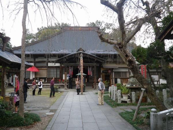 札所16番:西光寺