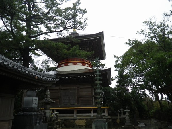 38番金剛福寺