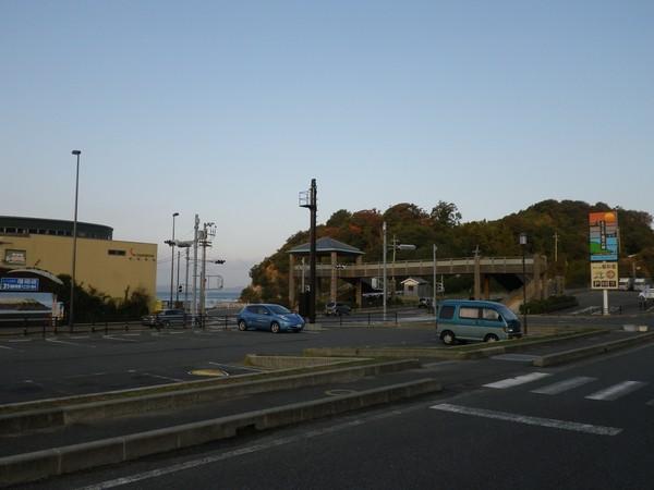 道の駅「風早の郷 風和里」