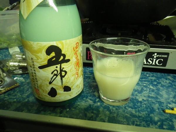 菊水酒造 五郎八