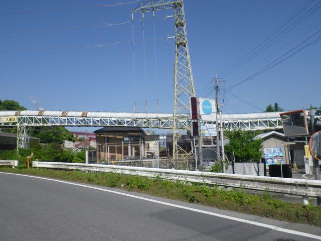 大分県道217号臼杵津久見線