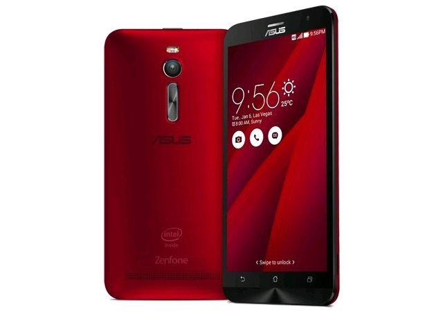 ASUS ZenFone 2 - ZE551ML Dual SIM