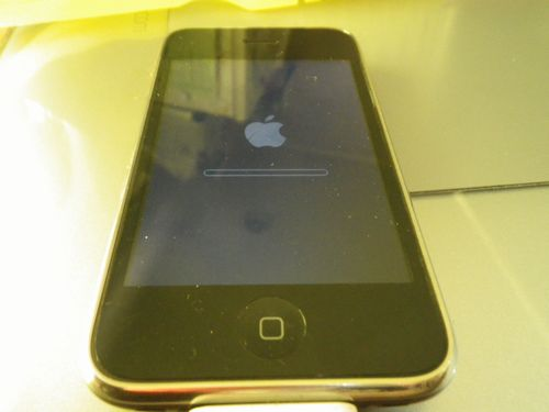 AT&T仕様iPhoneSIMロック解除