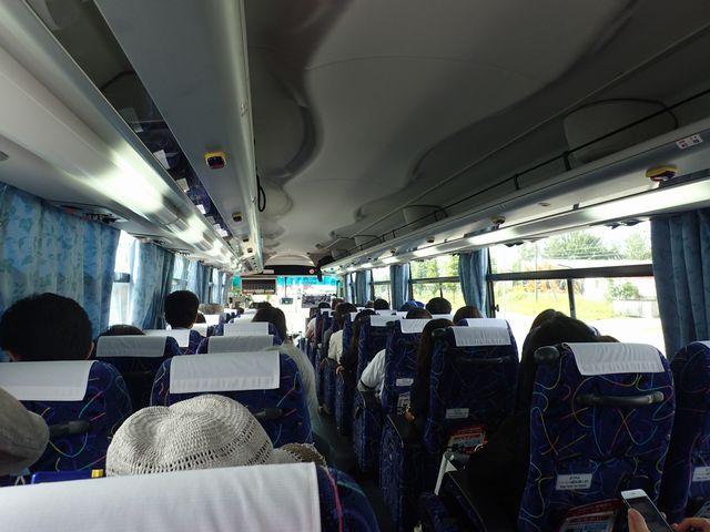 札幌高速バス