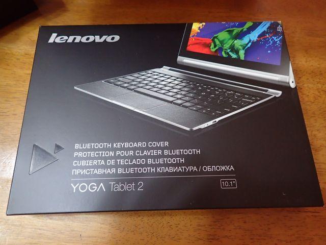 Lenovo YOGA Tablet 2 with Windows