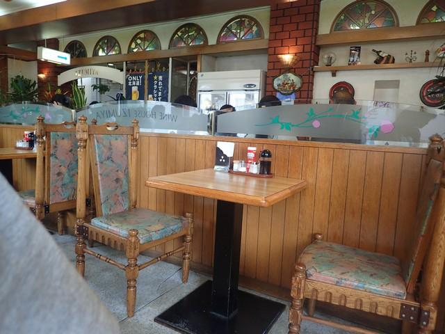 レストラン泉屋