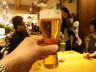 武蔵小山で忘年会!今年一つ目。1次会フレンチ、2次会イタリアン