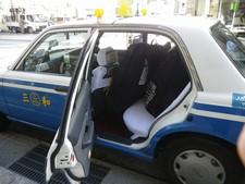 【安い!】 2人以上いたら沖縄はタクシーが便利で安い!