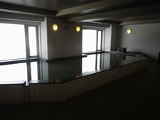 ホテルピアノの風呂と温泉!