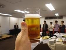 渋谷なんてホント久しぶりに来たぜ!【セミナー出席】