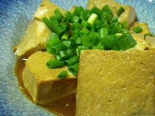 煮豚作ったらゆで汁には豆腐を投入だ!【味豆腐はマジウマ】