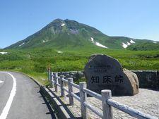 知床峠は自転車で登る北海道の絶景【知床横断道路・冬季閉鎖】