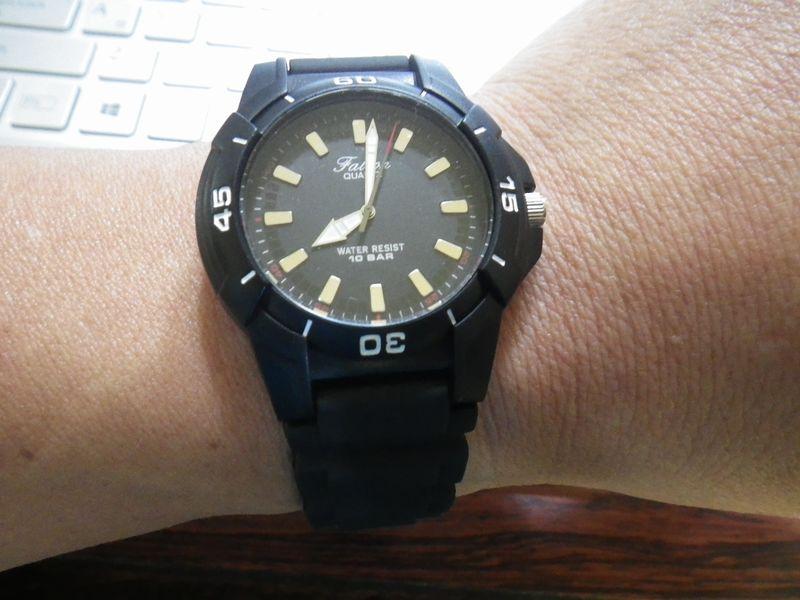 いまどきの1000円時計はあなどれない!【シチズンファルコン・カシオアナログモデル】