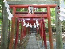 金運神社は8月8日で末広がり【富士山・新屋山神社】