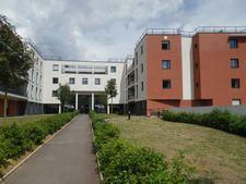 フランスでお世話になった宿:アパートシティ サン シル レコール