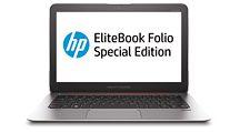 HP エリートブック Folio 1020 G1 Special Edition マジ軽1㎏ QHDだ!【家族PC総入れ替え】