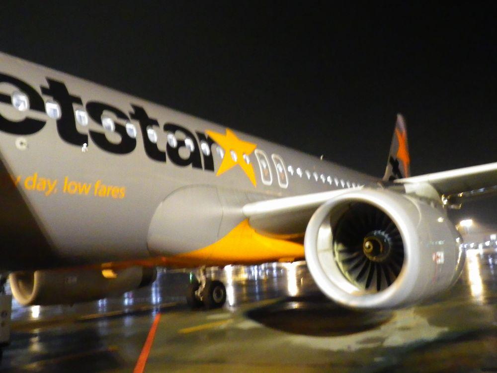 台湾遠征DAY0:成田空港から台湾桃園国際空港へ行くぜ【22時発 GX11】