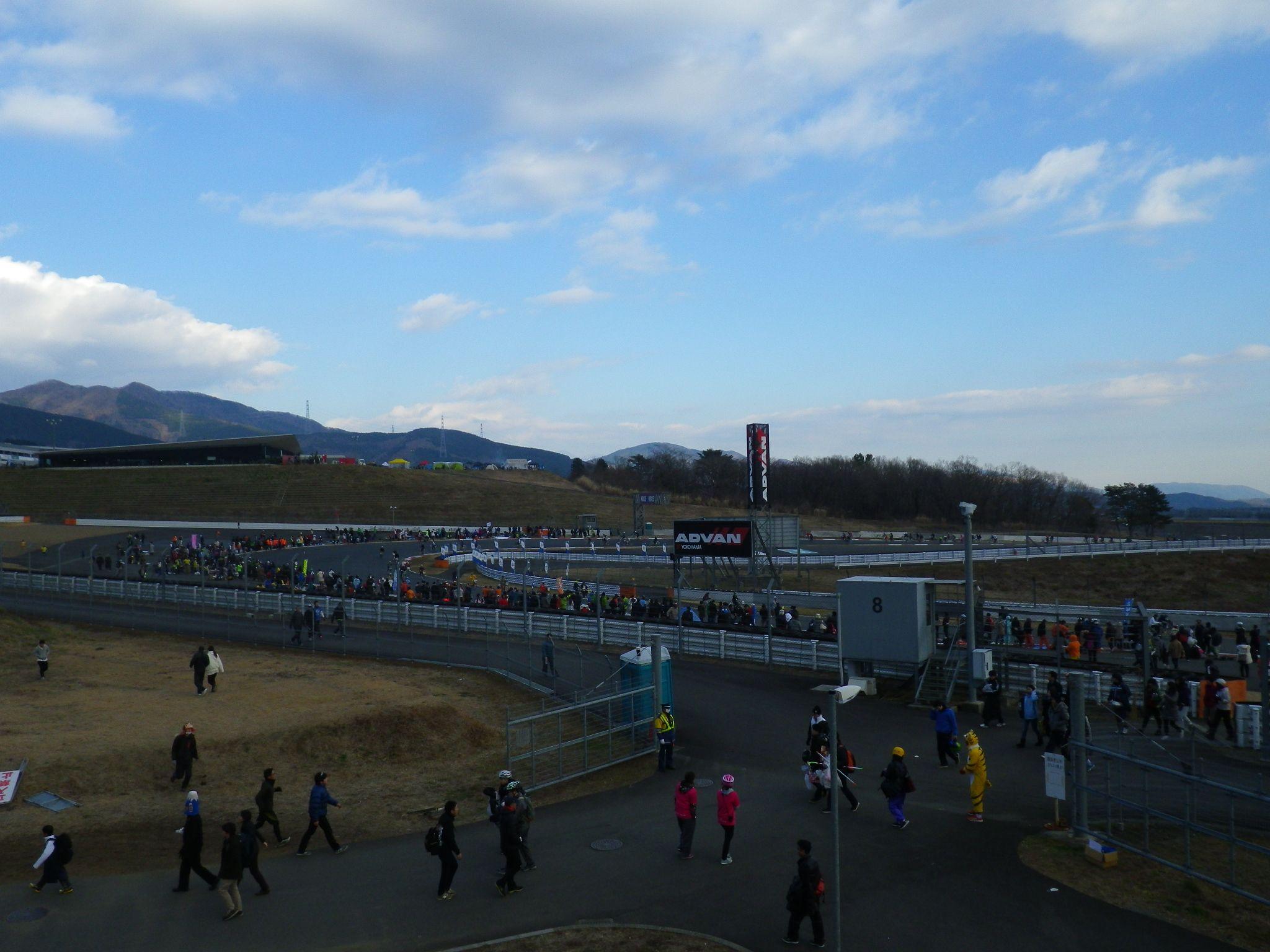 スーパーママチャリGP 2016 ママチャリ日本GPを走ってきたよ【通算8回目】