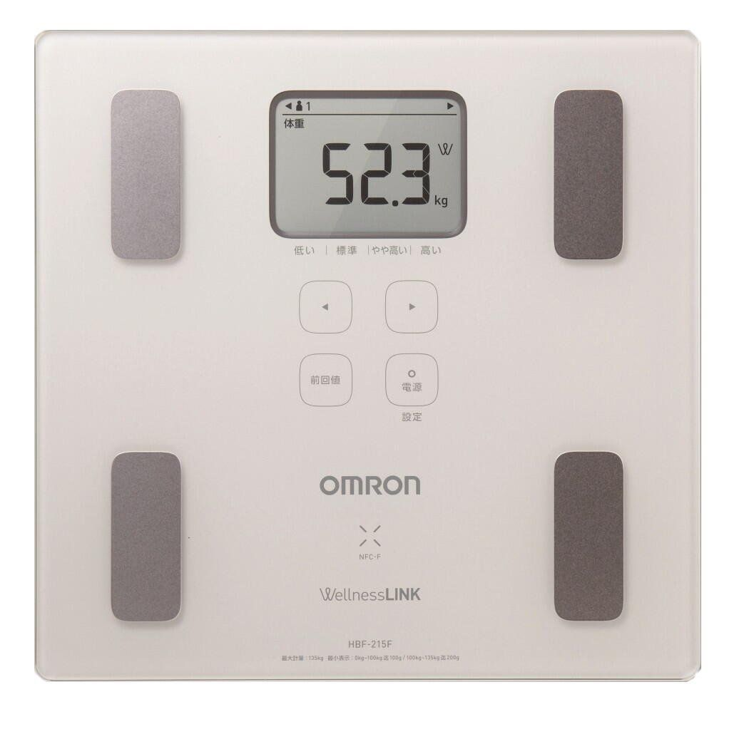 スマホで体重管理!iPhone(iOS)とAndroidで管理できるヘルスメーター・体重計をチェック