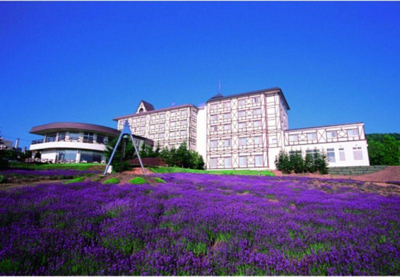 北海道遠征Vol1:宿3泊分予約したぞ!【札幌・富良野のホテル】