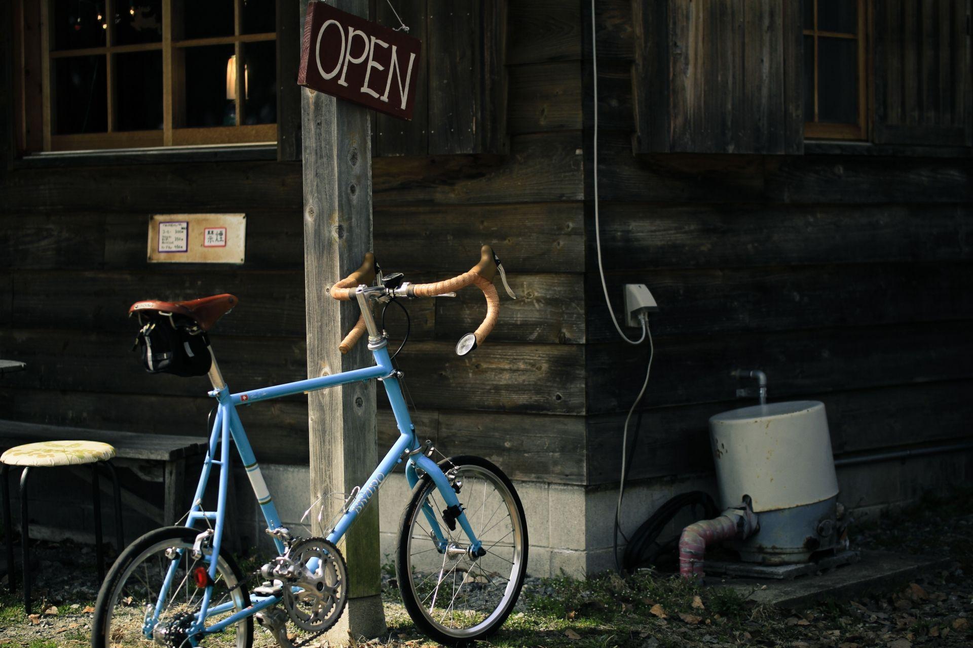 ミニベロ・小径自転車などを考えているのだが【ミニベロチェック】