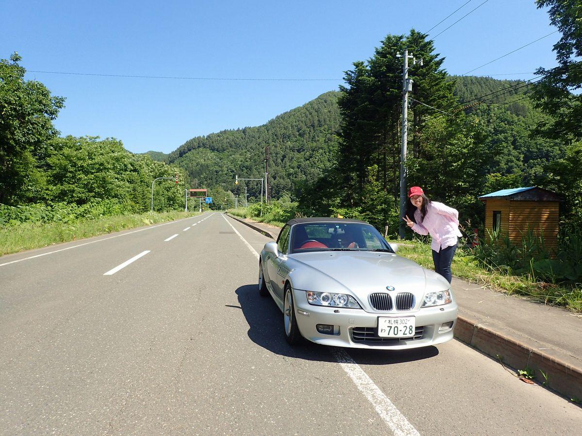 BMW Z3 ロードスターの詳細をチェックしてみよう!【格安・中古・オープン・15年落ち】