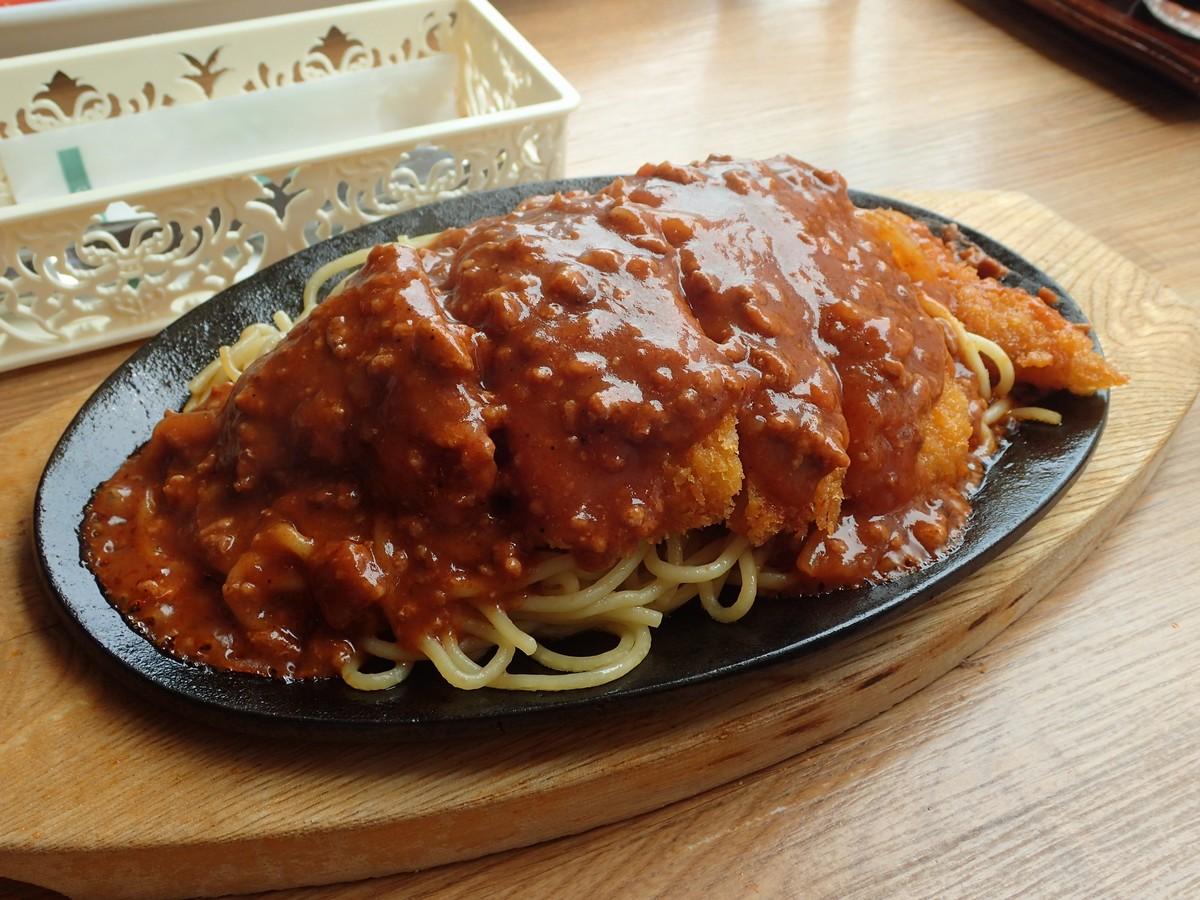 「レストラン泉屋」という釧路のソウルフードレストランに行ってみた【伝説のスパカツを食した】