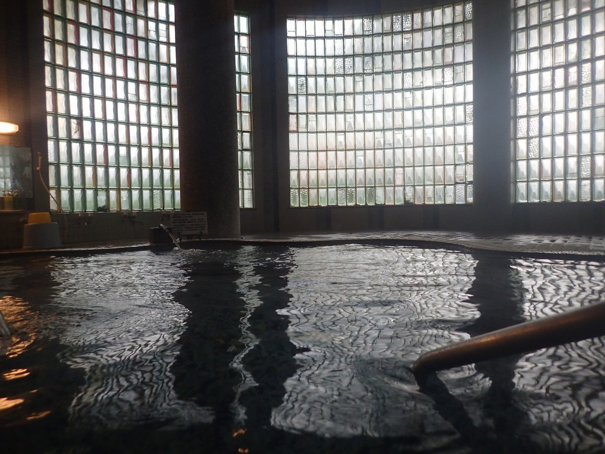 糠平温泉湯巡りVo1:中村屋