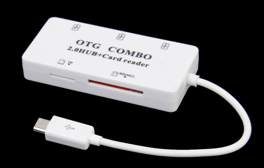 VOL1 スマホやタブレット(YOGA2)を充電しながら使えるUSBハブ探し:カードリーダー USB2.0+microSD