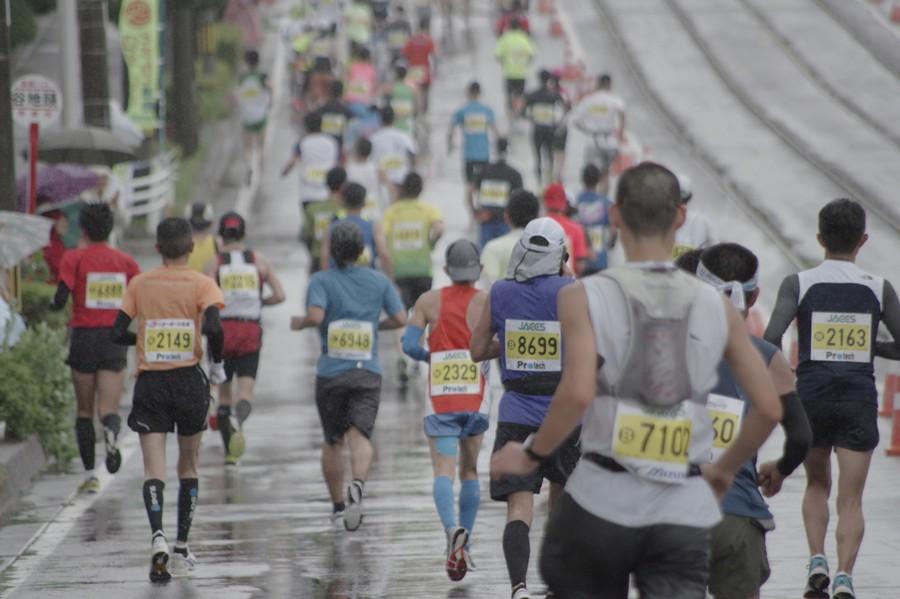 日本で一番過酷な耐久レースはどれだ?【トランスジャパンアルプスレースだろ】