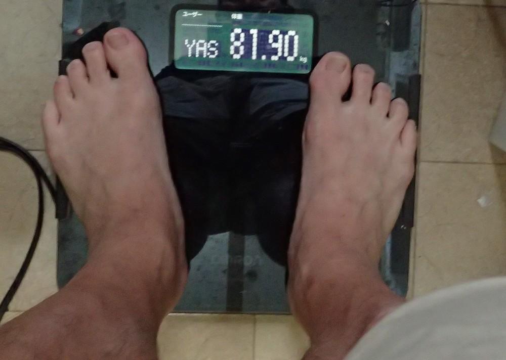 50歳代:ダイエット・減量大作戦をスタートするよ