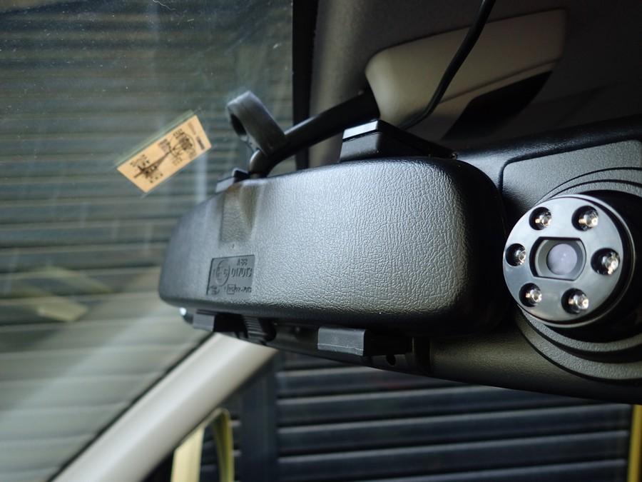 【3千円台】格安ドライブレコーダーの購入・取り付け・自分でできる?