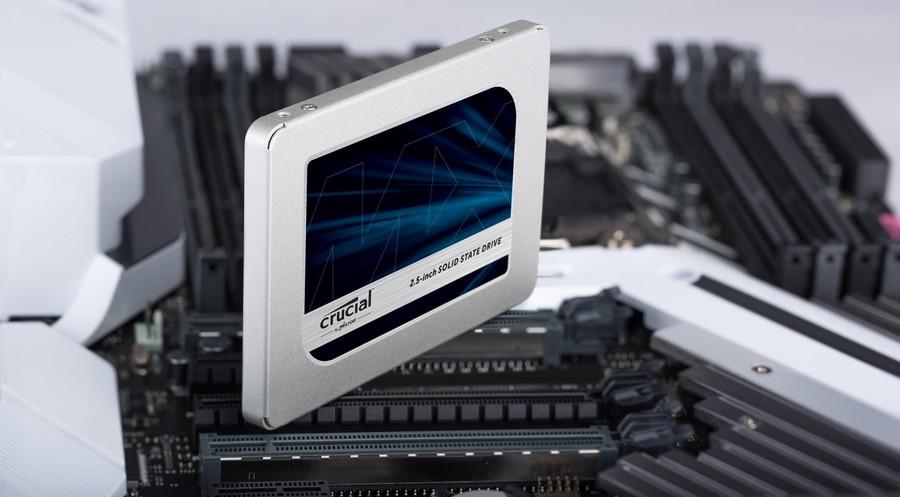 新品SSDをPCが認識しない時の対処方法【フォーマットすればOK!】
