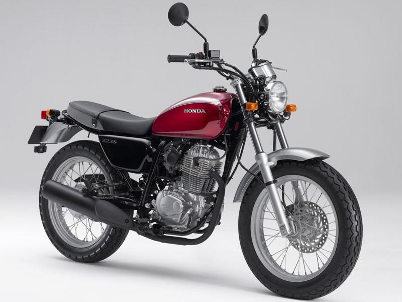 今も買える!単気筒・空冷250ccバイク5選【車検無・CB223ライバル】