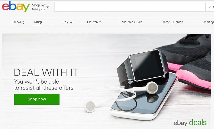 ebay(イーベイ)落札・購入方法【HPパソコンのバッテリーを購入】