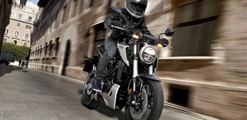 今も買える!125cc(原付二種)スーパースポーツで熱いヤツ8台!