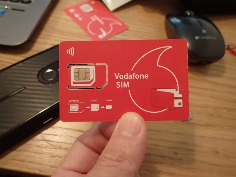 イタリア旅行の必須アイテム【SIMカード】購入・設定ガイド