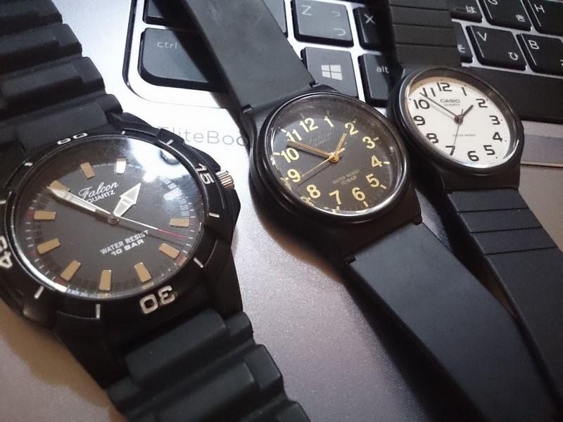 海外旅行には1,000円腕時計が良い!5つの理由【2020年版】
