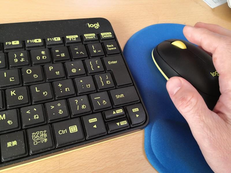 ワイヤレスキーボード マウスセットのおすすめ5選とレビュー
