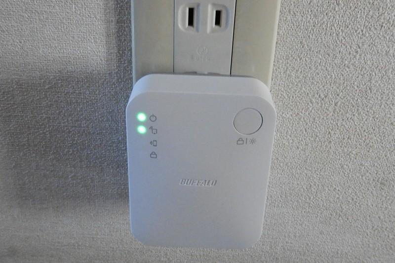 【Wi-Fi中継器】の選び方とおすすめ5選